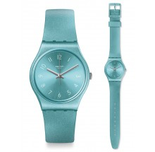Swatch So Blue Uhr GS160