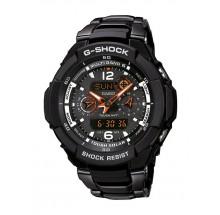 Casio G-Shock Solar Funkuhr GW-3500BD-1AER
