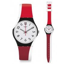 Swatch Redtwist Uhr GW208