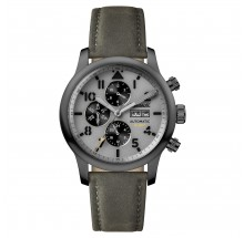 Ingersoll Discovery THE HATTON AUTOMATIC Herrenuhr I01401