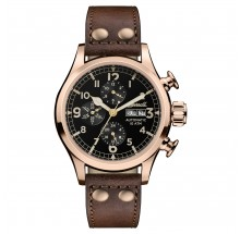 Ingersoll Discovery THE ARMSTRONG AUTOMATIC Herrenuhr I02201