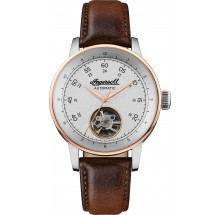 Ingersoll DISCOVERY THE MILES AUTOMATIC Herrenuhr I08001