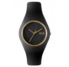 Ice Watch Glam White Unisex ICE.GL.BK.U.S.13