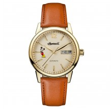 Ingersoll UNION THE NEW HAVEN DISNEY AUTOMATIC Damenuhr ID01101 Limited Edition