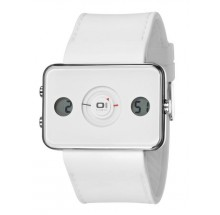 The One Turning Disc IP Time GMT IP104-3WH