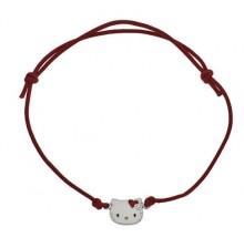 Hello Kitty Mädchen Armband K5C008R