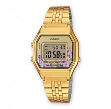 Casio Collection Uhr LA680WEGA-4CEF