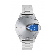 Storm London MAGNITOR Lazer Blue Herrenuhr 47390-B