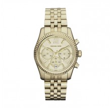 Michael Kors Damenuhr Lexington MK5556