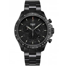 Traser H3 P67 Officer Pro Chronograph Black Herrenuhr 109466