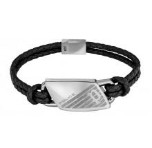 Police Matobo Herren Armband PJ26559BLS-01