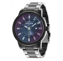 Police Sunset Herrenuhr PL14375JSB-02M