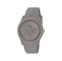 Puma Cloud Grey Damenuhr PU102802004
