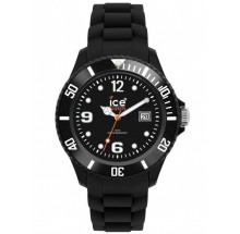 Ice Watch Sili Black Unisex SI.BK.U.S.09