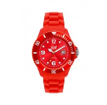 Ice Watch Sili Red Unisex SI.RD.U.S.09