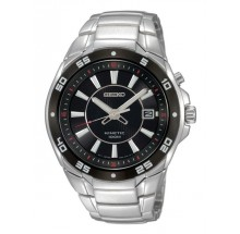 Seiko Kinetic Herrenuhr SKA433P1 #