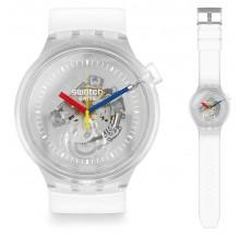 Swatch Big Bold Jellyfish Uhr SO27E100