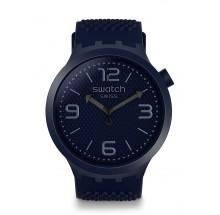 Swatch Big Bold BBNavy Uhr SO27N100