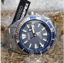 Seiko Taucheruhr Automatik Herrenuhr prospex sea diver-automatik SRPB49K1