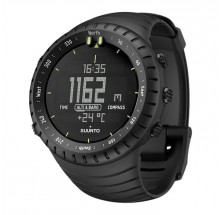 Suunto Core All Black Outdoor Herrenuhr SS014279010