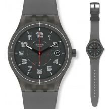 Swatch Sistem Ash Automatik Uhr SUTM401