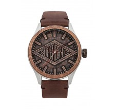 Superdry Copper Label Herrenuhr SYG177T
