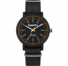 Superdry Campus Herrenuhr SYG197B