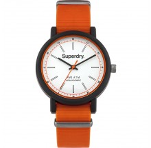 Superdry Campus Herrenuhr SYG197O