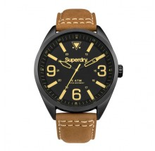 Superdry Military Herrenuhr SYG199TB