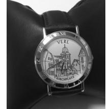Verler Stadt - Kirchplatz - Uhr VSUK