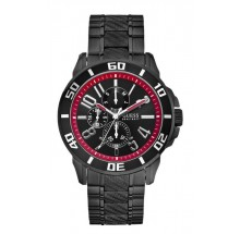 Guess Mens Racer W18550G1 #