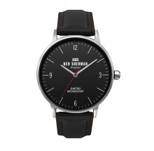 Ben Sherman Portobello Dandy Herrenuhr WB021B