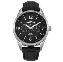 Ben Sherman Big Carnaby Utility Herrenuhr WB069BB
