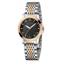 Gucci G-Timeless Damenuhr bicolor YA126512 Coll. 2013/2014