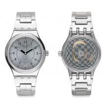 Swatch Sistem Check Automatik Uhr YIS412G