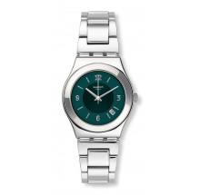 Swatch Middlesteel Uhr YLS468G