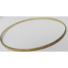Armreif  333/- Gold - poliert Damen Bestellnummer: 10032020ar_y