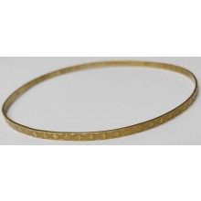 Armreif  333/- Gold - poliert Damen Bestellnummer: 11032020ar_c