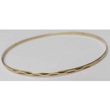 Armreif  333/- Gold - poliert Damen Bestellnummer: 11032020ar_i