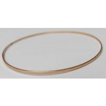 Armreif  333/- rosé Gold - Damen Bestellnummer: 11032020ar_k