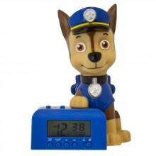 Kinderwecker BulbBotz Paw Patrol Chase 08-2021302