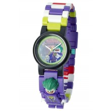 Lego Friends The Joker Kinderuhr 08-8020851