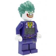 Lego Wecker The Joker 08-9009341