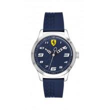 Scuderia Ferrari Pitlane Kinderuhr 0840020
