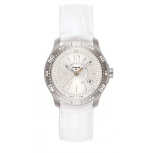 Traser H3 Classic Ladytime Silver 100341