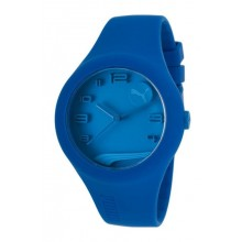 Puma Gents Form Blue Silicon Damenuhr PU103001003