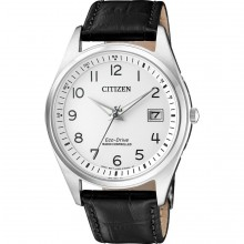 Citizen Herrenuhr Eco Drive Funk AS2050-10A