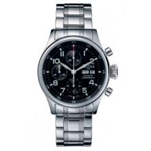 Davosa Pilot Chronograph Automatik Herrenuhr 16100450
