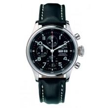 Davosa Pilot Chronograph Automatik Herrenuhr 16100456