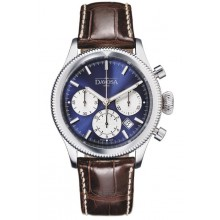 Davosa Business Pilot Chronograph Herrenuhr 16100645